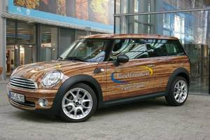 Furnica 2010 - auto w barwach firmy Bausch Linnemann