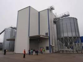 Fabryka pelletu w Wielbarku