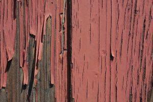 Drewno zniszczone