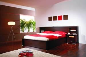 Sypialnia Quattro