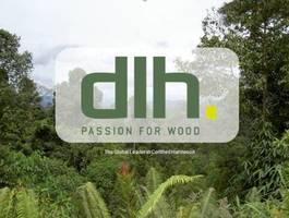 DLH - liderem certyfikowanego drewna