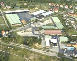 Zakład produkcyjny w Pszczewie