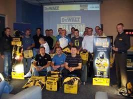 Finał Kwalifikacji Krajowych 2009 - DeWALT