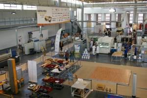 Fabryka Mebli na Żywo podczas targów DREMA 2010