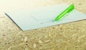Wielofunkcyjna, drewnopochodna Płyta Budowlana MFP to materiał przyjazny użytkownikowi