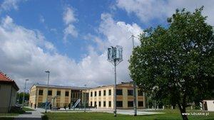 Centrum Energetyki Odnawialnej w Sulechowie