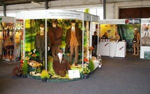 Oferta sortów mundurowych dla pracowników Lasów Państwowych