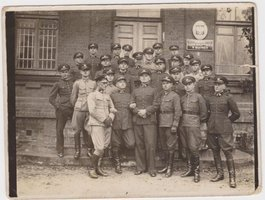 Szkołę w Białowieży ukończyło 160 z 200 osób, które rozpoczęły naukę.
