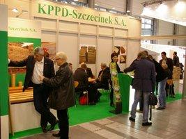 Stoisko KPPD-Szczecinek