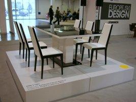 Furnica - Wystawa Europejski Design