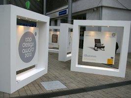 Furnica - Top Design Award 2012