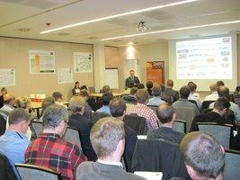 Seminarium - Efektywny proces produkcyjny