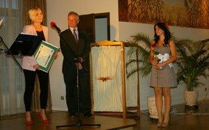 Targi PELLETS-EXPO - Gala rozdania nagród