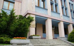 Instytut Technologii Drewna w Poznaniu