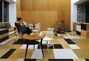 Materiały drewnopochodne - Efektowne i modne