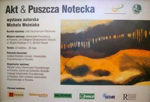 Akt & Puszcza Notecka