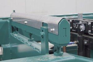 Trak WM4000: nowa technologia w tartaku