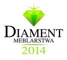 Diament Meblarstwa 2014