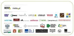 Patroni konkursu Diament Meblarstwa 2014