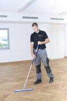 Renowacja podłogi drewnianej za pomocą oleju