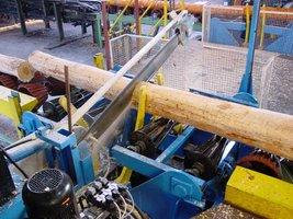 Stacje kapowania pakietów i drewna okrągłego