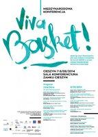 Program konferencji Viva Basket!