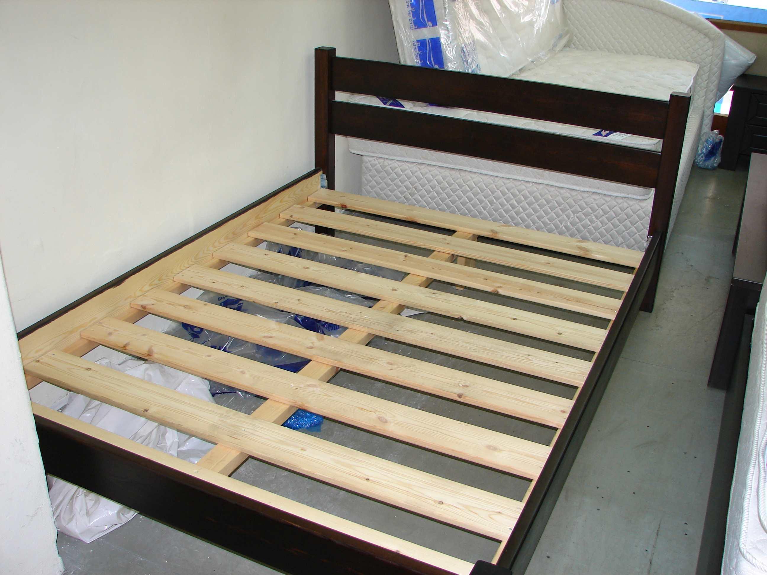 fajne łóżko