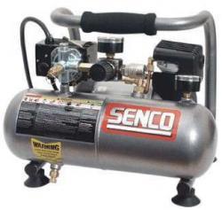 Kompresor Mini 3,8L !!! NOWY !!!