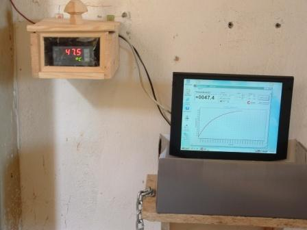 Obróbka termiczna opakowań drewnianych ISPM15