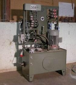 #499 Pompa Hydrauliczna