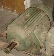 Silnik Eelktryczny 18 kW !!!
