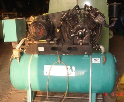 Kompresor Tłokowy AIRPOL A50 !!!