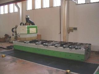CNC Biesse Rover 30