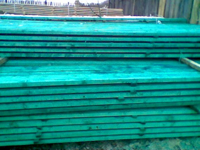 Drewno budowlane-transport oraz imp. gratis