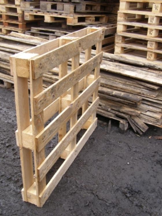 palety drewniane 1140x990
