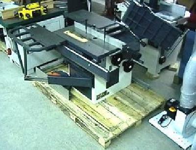 Maszyna KOMBI