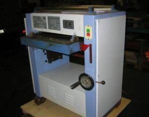 655 Grubościówka       (maszyna nowa)