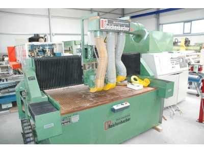 REICHENBACHER CNC Ranc 210 - 45.000PLN
