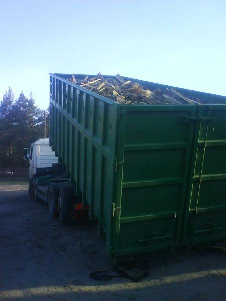 kupię biomasę