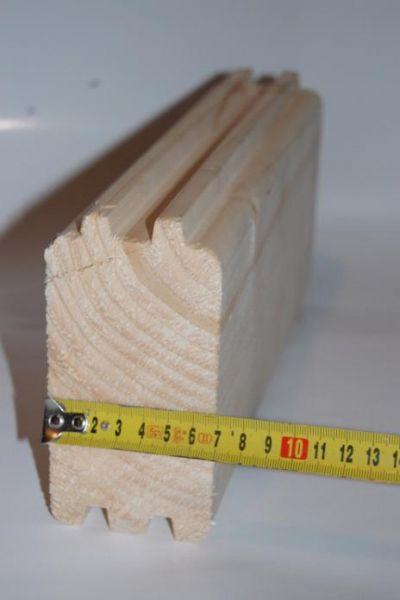 Bale do budowy domów!!Domy z drewna!!Cena za 1m3