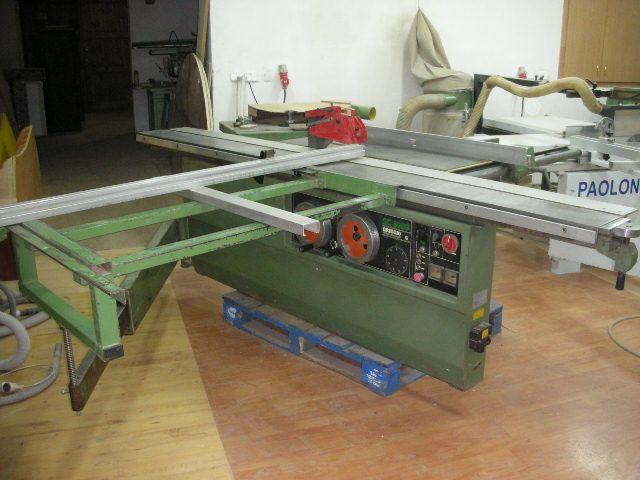 PILA FORMATOWA GRIGGIO SC 3000