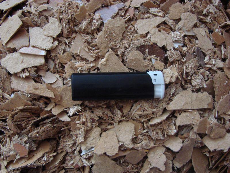 Zrębka, opał, biomasa, trociny