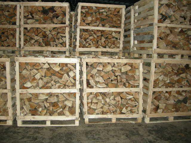 producent drewno kominkowe suche lub mokre