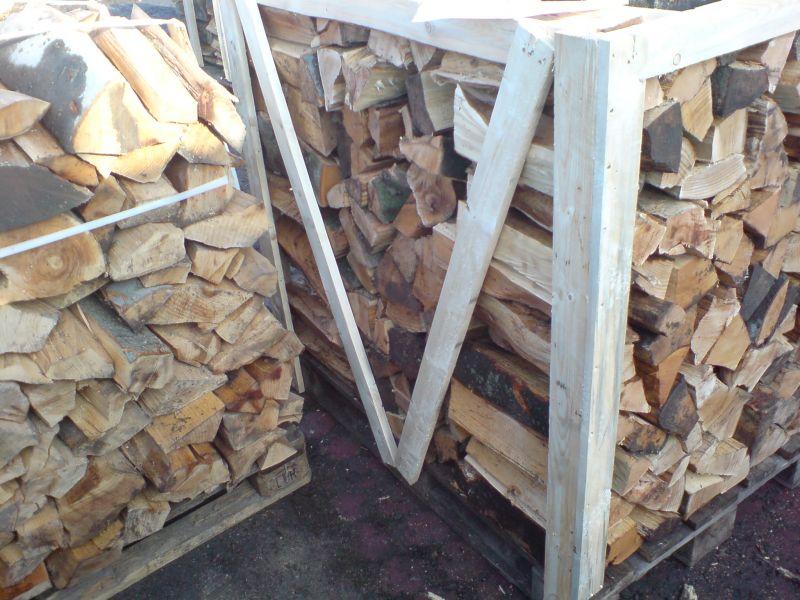 Drewno Kominkowe Suche Małopolska