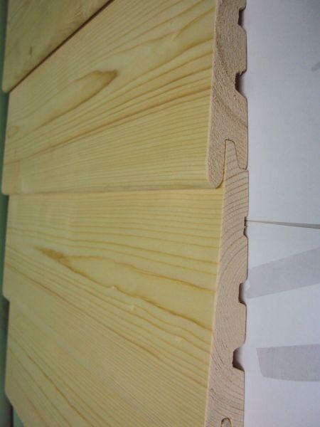 Profesjonalne drewno elewacyjne 300 000 m2
