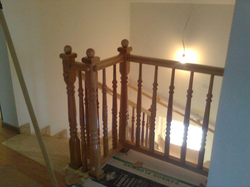 barierki balustrady