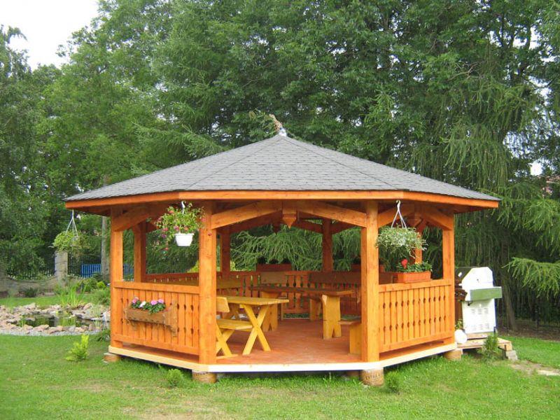 Okazja Altanadomek Rekreacyjny Domek Ogrodowy Domek