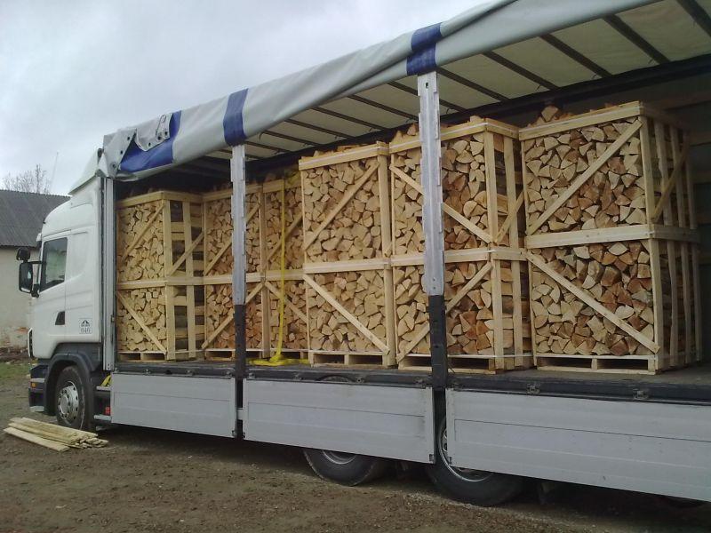 Sprzedaży drewna bukowego od producenta, Ukraina