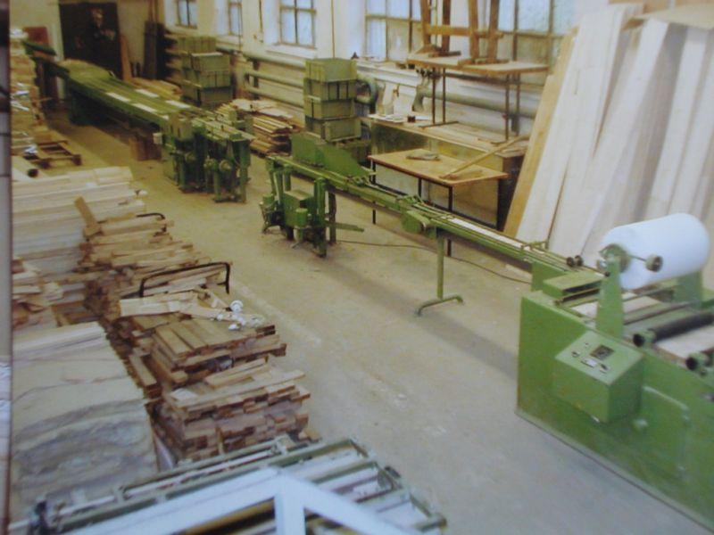 Linia do produkcji mozajki