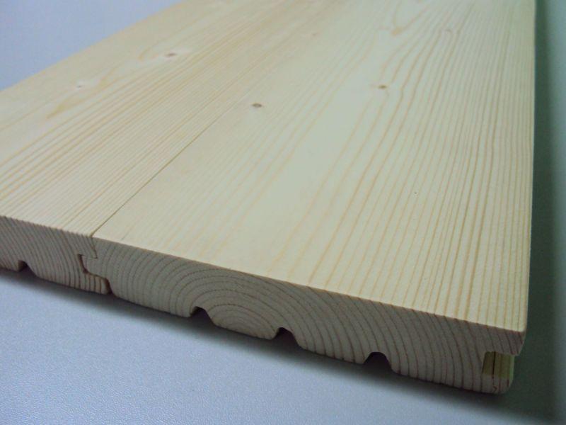 Deski podłogowe iglaste-wysoka jakość